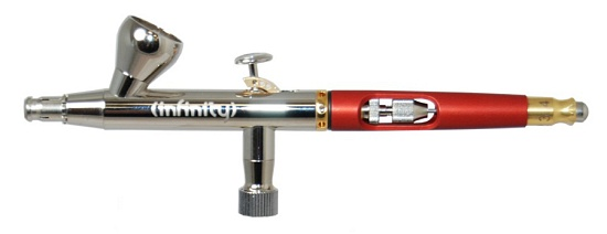Airbrush Pistole Infinity Two-in-One FPC