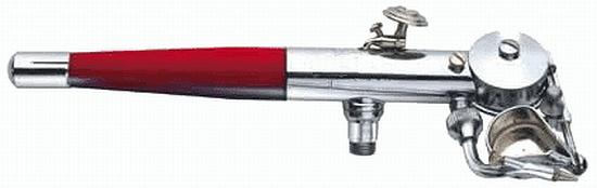 Airbrush Pistole Paasche AB Turbine